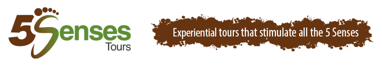 5 Senses Tours | Experiential tours in India that stimulate all the 5 senses