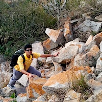Bouldering Trail to Kolar Gold Mines - Weekend