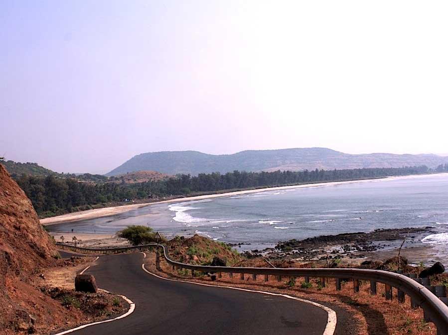 East Coast Trail from Chennai to Tranquebar