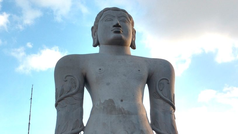 Tour to Sharavanabelagola