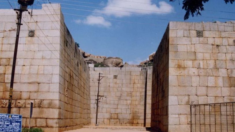 Chitradurga fort, day tour from Bangalore