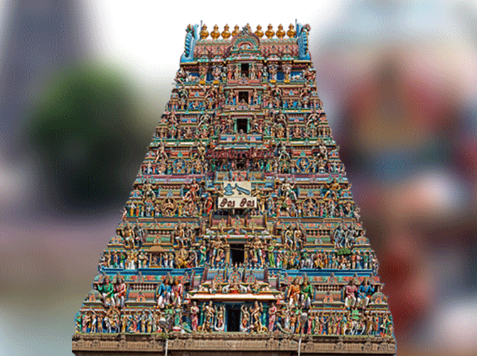 Cultural Heritage of Mylapore