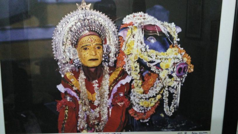 Dakshin Chitra tour from Chennai