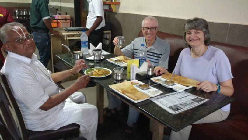 Malleswaram breakfast