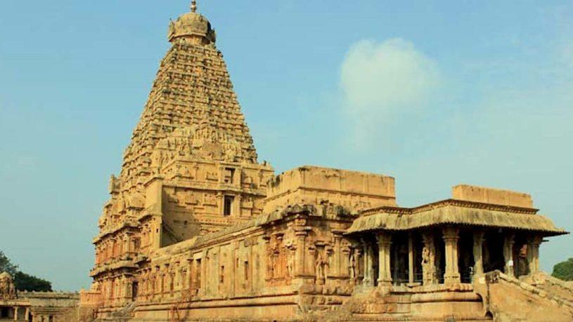 Brihadeswar temple, Chola temple tour