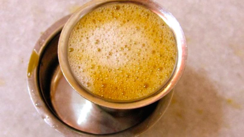 Indian Coffee