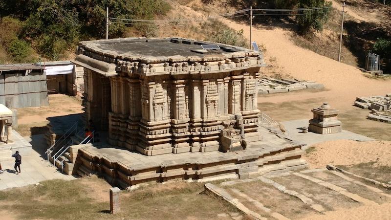 Architecture tour from Bangalore to Talakadu
