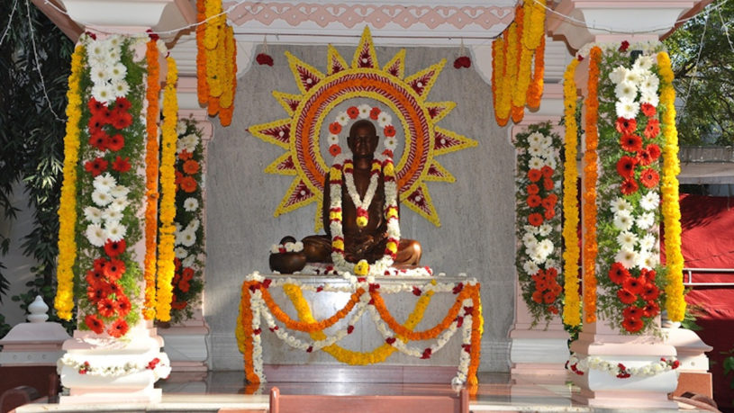Ramakrishna math, Spiritual tour in Chennai