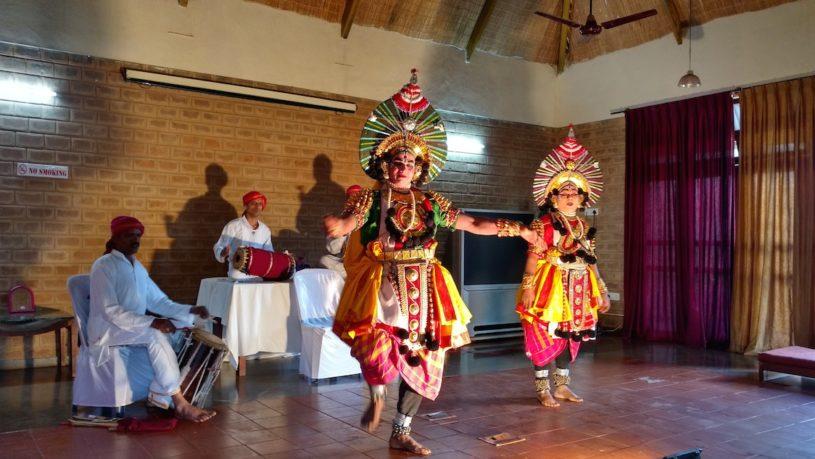 dance tour in bangalore