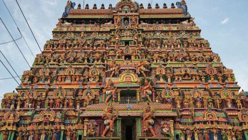 Chidambaram tour
