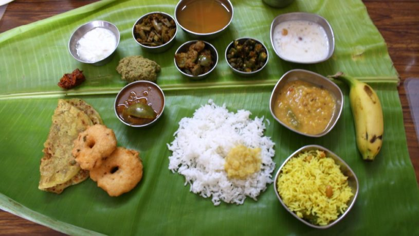 Malnad food tour