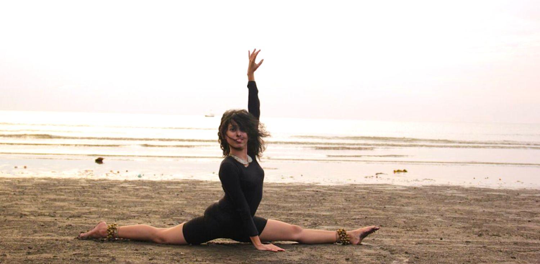 Bollywood dance tour, day tour in Mumbai