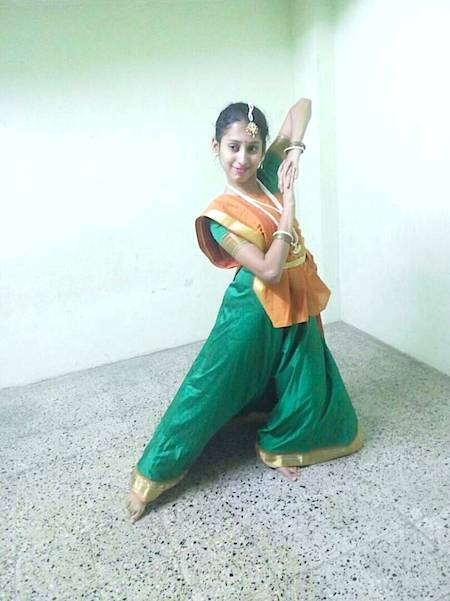Bollywood Kathak dance tour, day tour in Mumbai