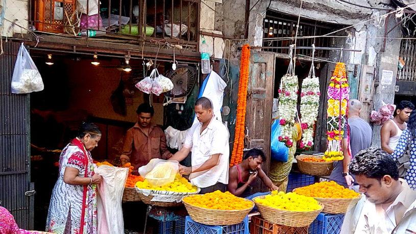 Mumbai shopping tour