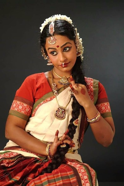 Bharatnatyam dance tour, day tour in Chennai