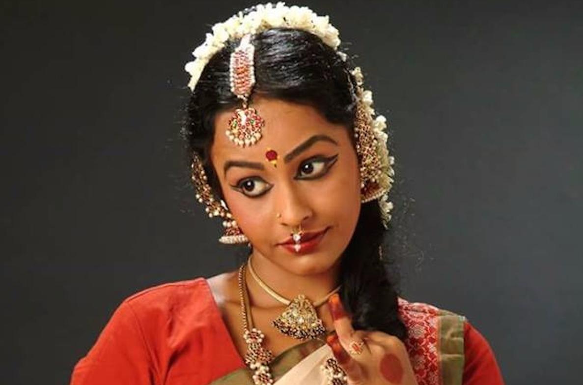 Bharatnatyam Dance Experience