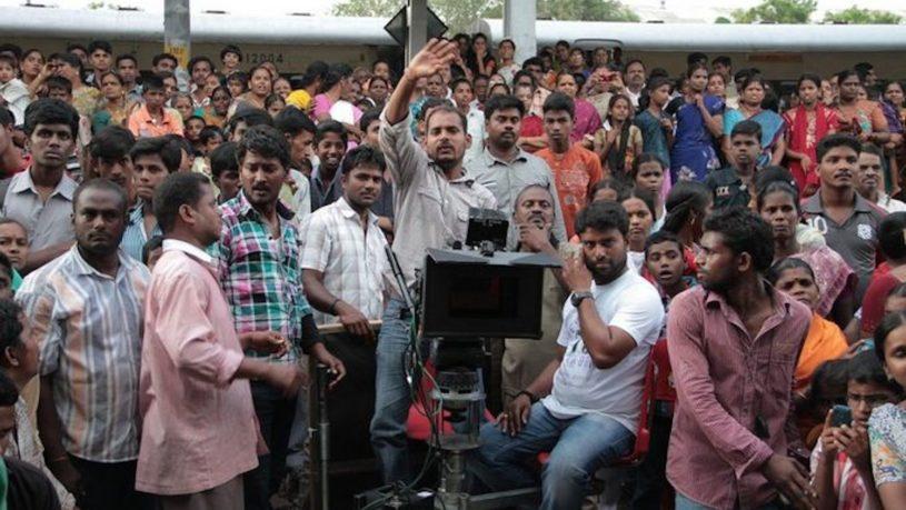 Kollywood tour, making of tamil movie