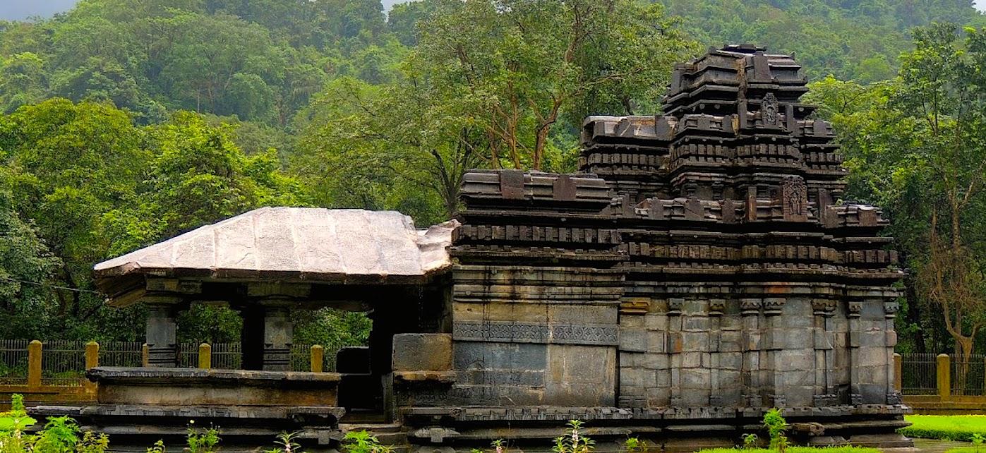Tamdi Surla temple, Goan temple architecture tour