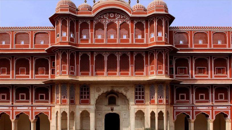 Lala Mahal, Walking tour in Pune