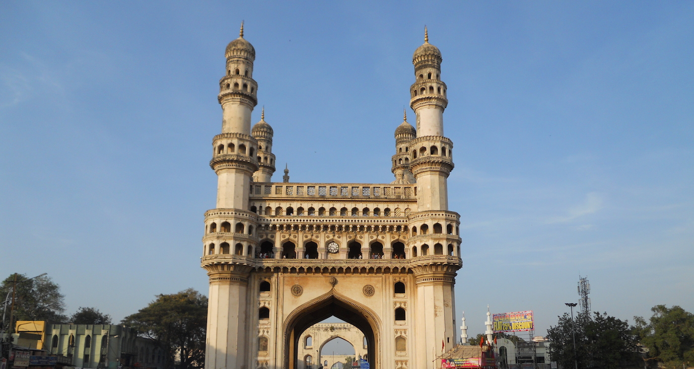 City of Pearls Experience, Hyderabad day tour