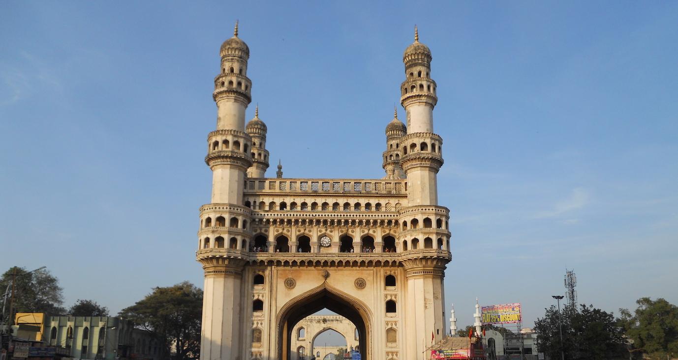 Hyderabad City Experience