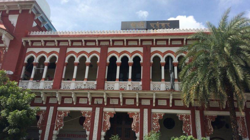 British Architecture Tour in Chennai