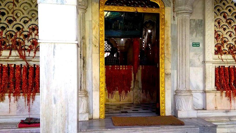 Spiritual trail in Pune