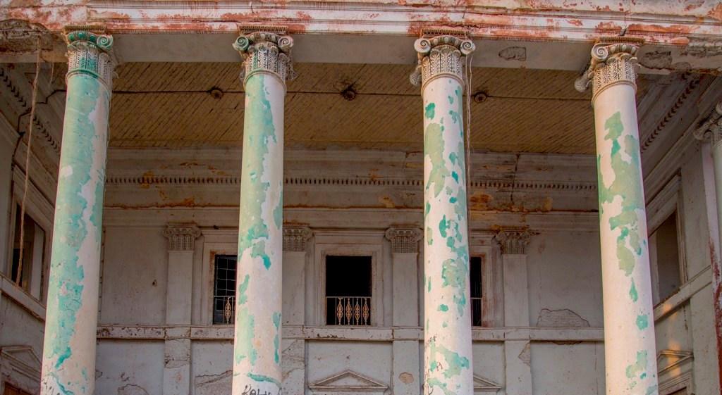 Old city walk in Hyderabad - 5 Senses Tours